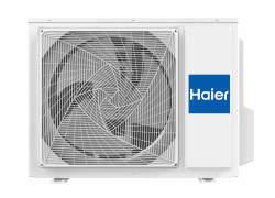 Сплит-системы Haier Elegant 1U35NHPFRA внешний блок (DC-inverter)