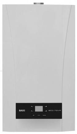 Газовый настенный котел Baxi ECO Nova 10 F