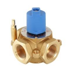 Трехходовой смесительный клапан VALTEC