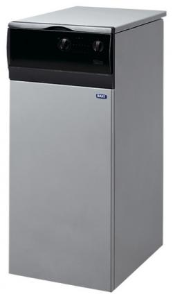Газовый напольный котел BAXI Slim 1.300 iN (Atmo) (одноконтурный котел без насоса и расширительного бака)