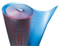 Подложка для тёплого пола VALTEC