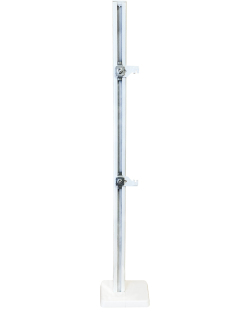 Кронштейн КН49.90 напольный для стальных радиаторов