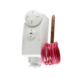 Термостат TIM с погружным датчиком