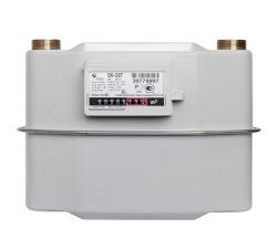 Cчётчики газа BK G6 T с механической термокомпенсацией. Арзамас