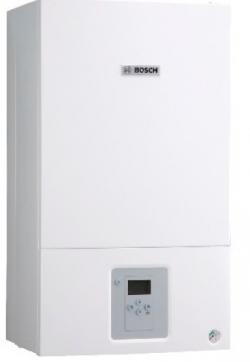 Газовый настенный котел Bosch Gaz 6000 W  WBN 6000-12 C