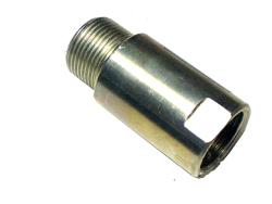 Клапан термозапорный КТЗ-001-80-02