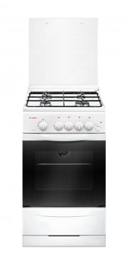 Газовая плита Гефест 3200-06 K2 (white)