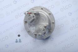 Газовый клапана для колонок Ariston