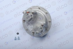 Газовый клапан FAST, FLUENDO 60000055