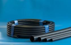 Труба PE 80 PN10 SDR 13.6 (1.0 МПа) 32х2.4