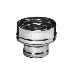 Адаптер стартовый Ferrum (430/0,5 мм) ф135х200