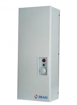 Электроотопительный котел ЭВАН С1-7,5 Класс Стандарт