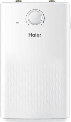 Электрический накопительный настенный водонагреватель Haier EC5U(EU) (под раковину)