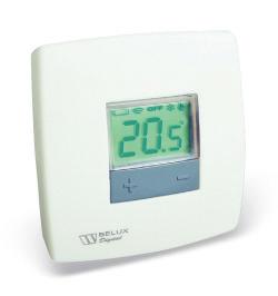 Термостаты Watts