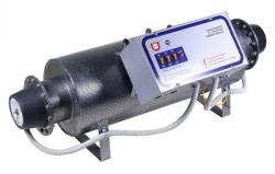 Электрический проточный водонагреватель Эван ЭПВН-54