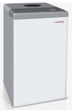 Газовый напольный котел Protherm серии Волк  KSO со стальным теплообменником