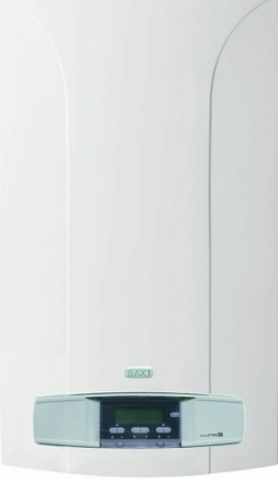 Газовый настенный котел Baxi LUNA-3 310 Fi (Turbo)