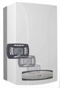 Газовый настенный котел Baxi LUNA-3 Comfort 1.310 Fi (Turbo)