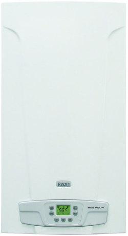 Газовый настенный котел Baxi ECO Four 1.24 F (Turbo)