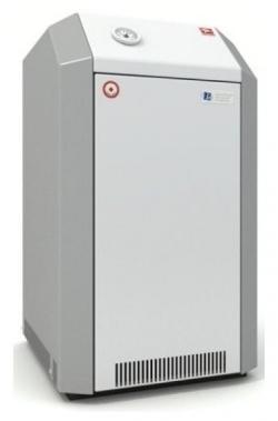 Газовый напольный котел Лемакс серия Премиум КСГ-12,5 со стальным теплообменником
