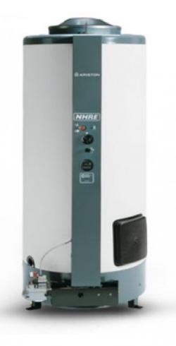 Газовый промышленный накопительный водонагреватель ARISTON NHRE 36