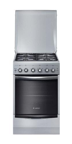 Газовая плита Гефест 5100-02 0068 (gray)