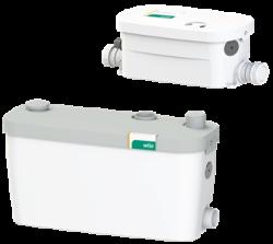 Установка для водоотведения Wilo HiDrainlift 3-24