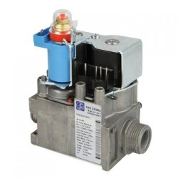 Газовый клапан U072 12-35 кВт/WBN6000 12-35 кВт/Gaz 2500 8 718 643 943