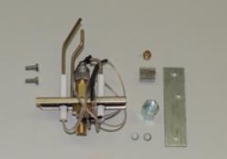Запальник KN-9 в сборе ( Junkers) Bosch 8 729 012 530