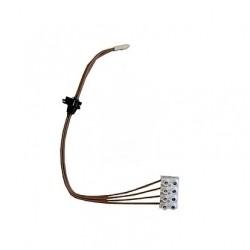 Соединительный кабель датчика наружной температуры Viessmann 7296465