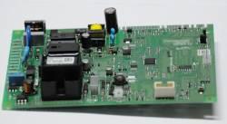 Электронная плата управления ECO-5, MAIN-5 BAXI 766077600 (766487600, 721824700)