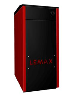 Газовый напольный котел Лемакс Premier 29