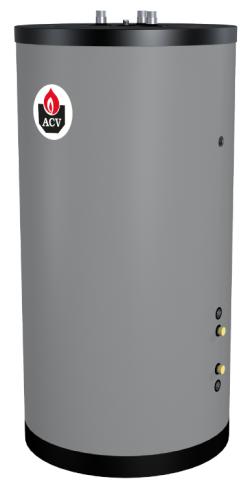 Бойлер косвенного нагрева ACV Smart Line SLE 160