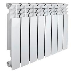 Алюминиевый радиатор VALFEX OPTIMA 350 (12 секций)