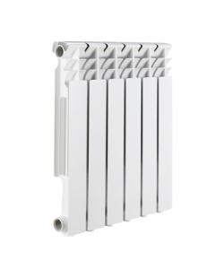 Биметаллический радиатор ROMMER Optima BM 500/78 10 секций
