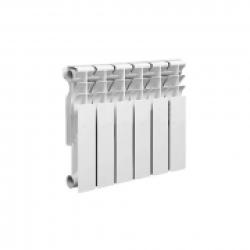 Биметаллический радиатор Оазис BM 350/80 4 секции