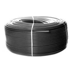 STOUT 16х2,2 (бухта 100 метров) PEX-a труба из сшитого полиэтилена с кислородным слоем (серая, 1м)