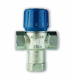 Термостатический смесительный клапан Watts