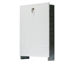 Шкаф распределительный STOUT встроенный 4-5 выходов