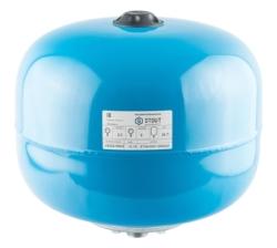 Гидроаккумулятор STOUT 24 л.  вертикальный