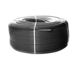 STOUT 32х4,4 (бухта 50 метров) PEX-a труба из сшитого полиэтилена с кислородным слоем (серая, 1м)