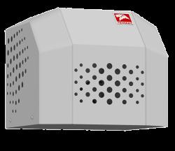 Турбонасадка «Лемакс» Comfort Серии L (С) (35 - 40 кВт) 140 мм (для энергозависимых котлов)