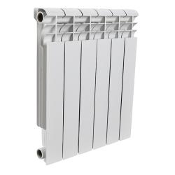Алюминиевый радиатор ROMMER Profi 350 8 секций