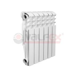 Радиатор VALFEX BASE Version 2.0 алюминиевый 500,  8 сек.