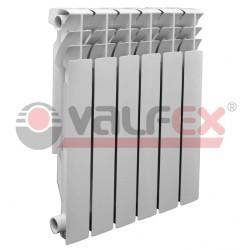 Радиатор VALFEX SIMPLE алюминиевый 500,  12 сек.