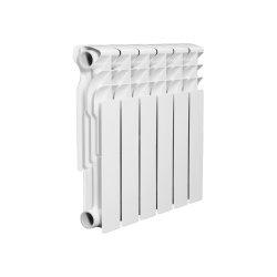 Биметаллический радиатор VALFEX OPTIMA Version 2.0 500/78 (12 секций)