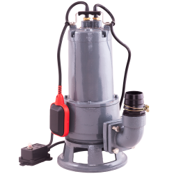 Погружной дренажный насос Aquario GRINDER-150