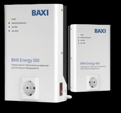 Инверторные стабилизаторы напряжения BAXI