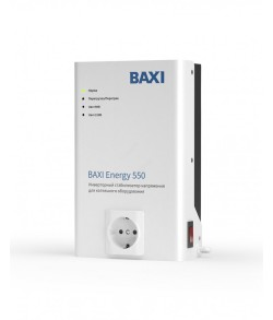 Инверторный стабилизатор напряжения BAXI Energy 550