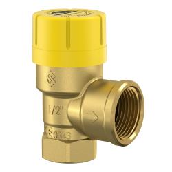 Предохранительный клапан Prescor Solar 3/4x1- 10 bar